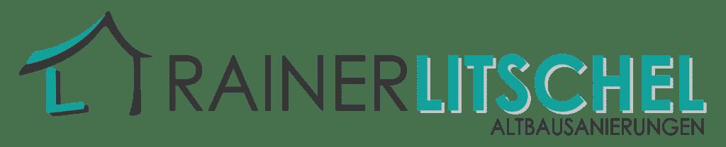 Logo Firma Rainer Litschel