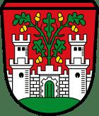 Wappen Stadt Eichstätt